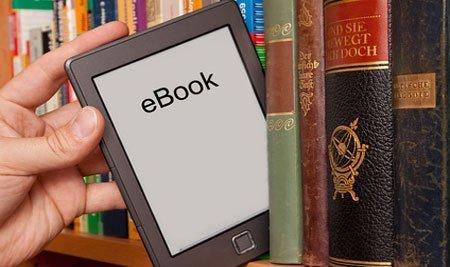 Любишь читать — люби и книжки носить