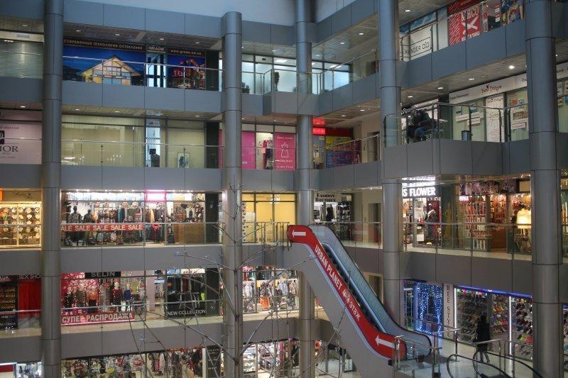 Нужен ли еще один торговый центр в центре Одессы?