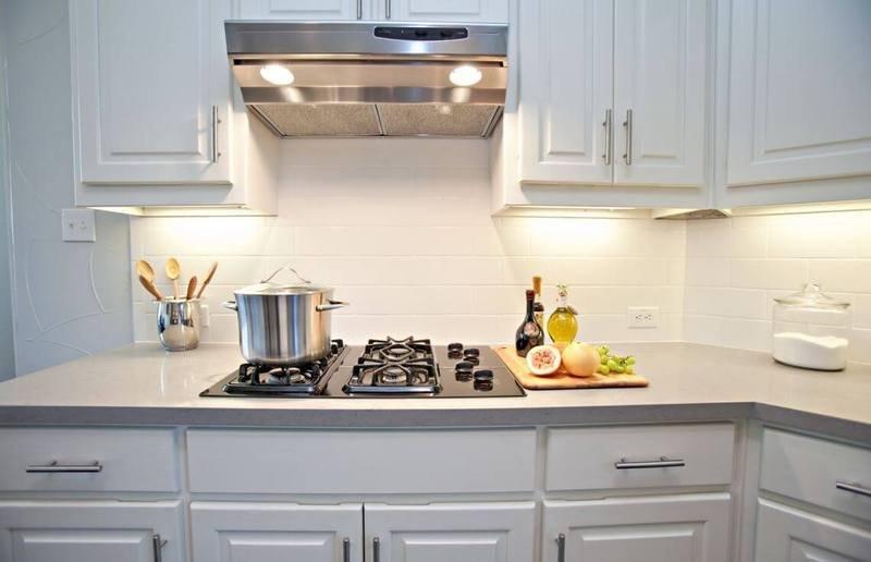 Кухня – волшебное место!