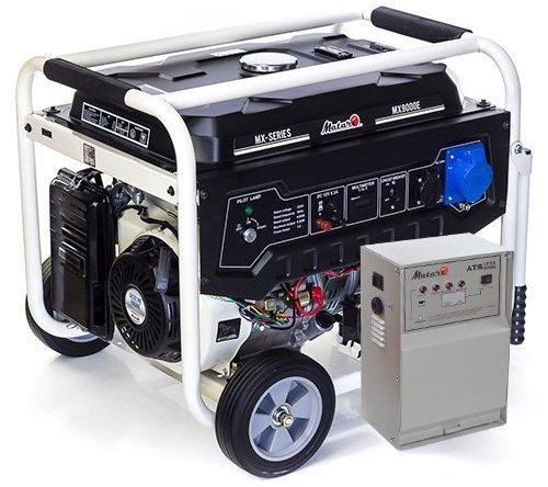 Стабилизатор напряжения 220в voltron