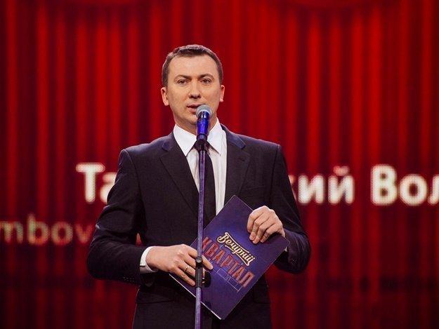 Валерий Жидков о профессии инженера, работе в милиции и КВНе