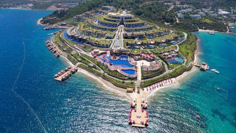 Почему миллионы туристов ежегодно выбирают Турцию?