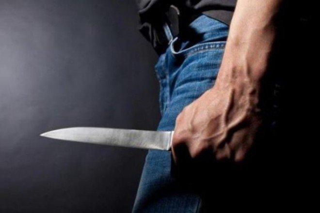Мужчина убил собственную жену и хотел покончить с собой