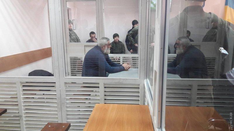 Бывшего директора «Виктории» не освободили из-под стражи
