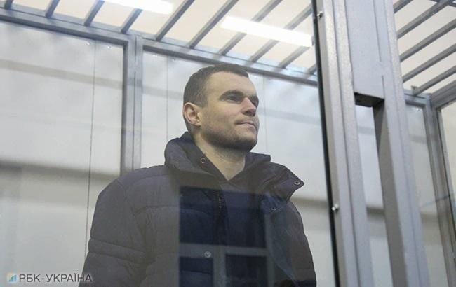 Суд оставил фигуранта «дела Труханова» под стражей