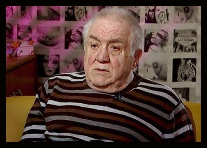 Вчера в Москве умер режиссер одесских Юморин