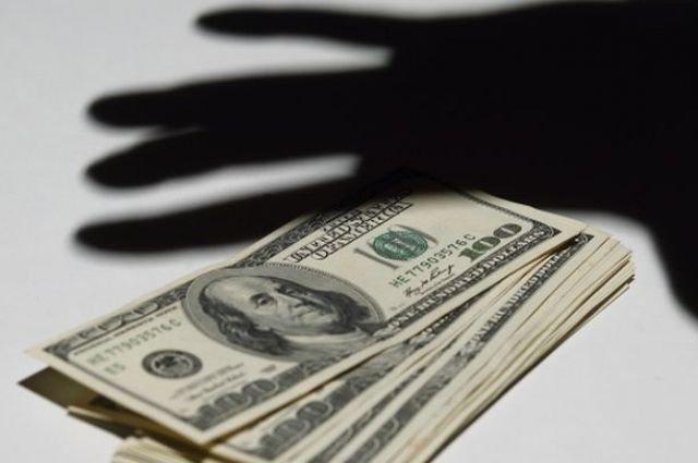 Врач требовал у одессита 2000 долларов (ФОТО)