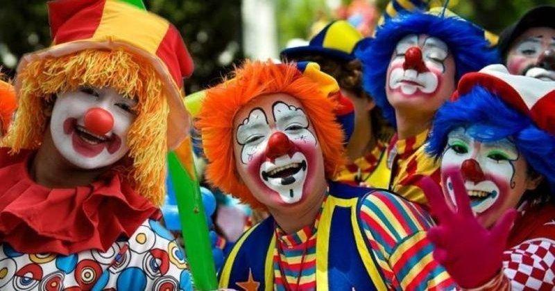 Юморина в Одессе: клоуны со всего мира появятся заранее