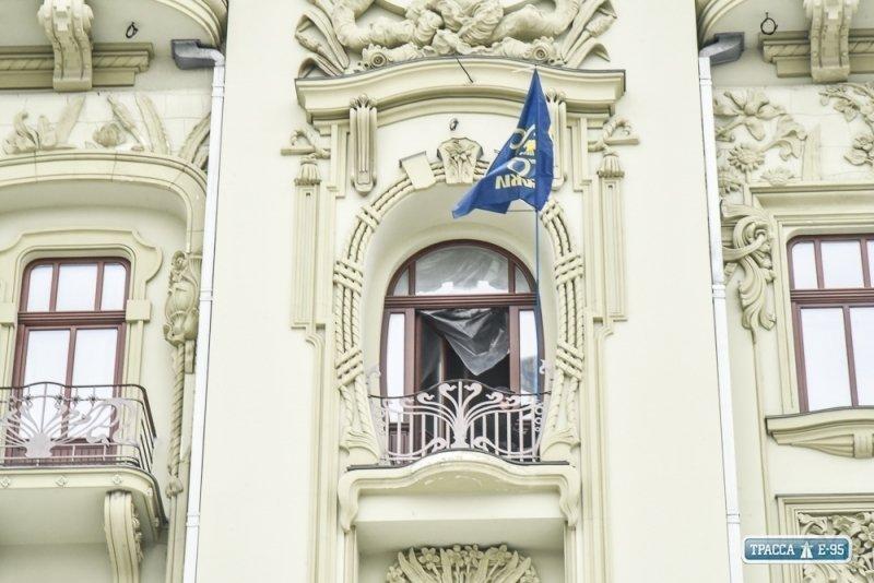 """Захват гостиницы """"Большая Московская"""" – угроза и предупреждение всему одесскому бизнесу"""