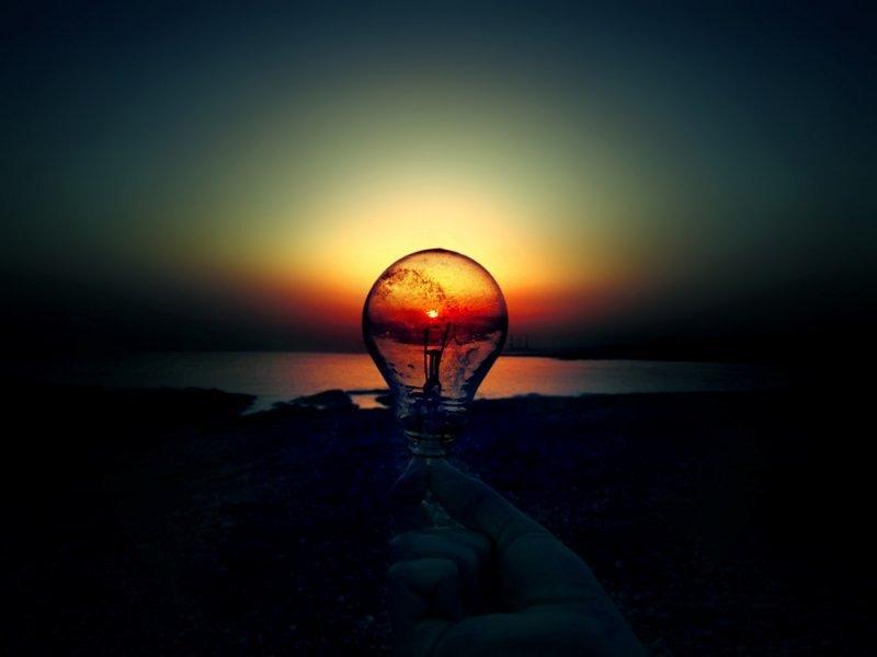 В лиманских лампочках будет светить солнце