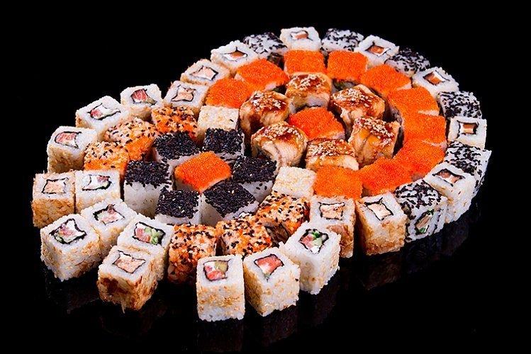 Мягкое влияние японской кухни