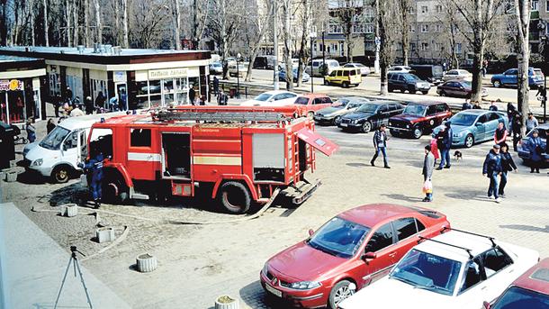 Пожар в ТРЦ: 4 попытки спастись и 8 ценных уроков