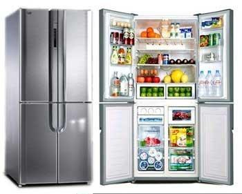 Холодильник: каким он может быть и как выбрать лучший?