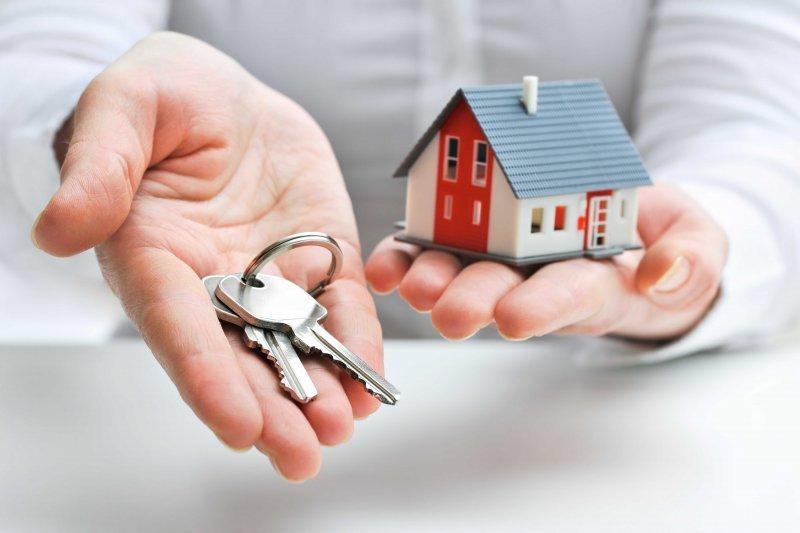 Как продать дом, купленный за материнский капитал