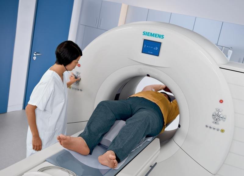 Мультисрезовая томография брюшной полости: где сделать в Киеве и какие преимущества?