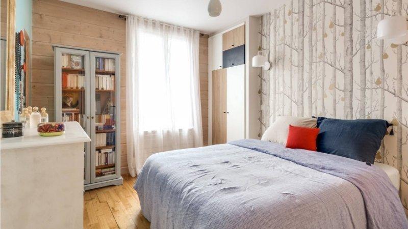 Ошибки в декоре спальни, которые могут стоить вам сна