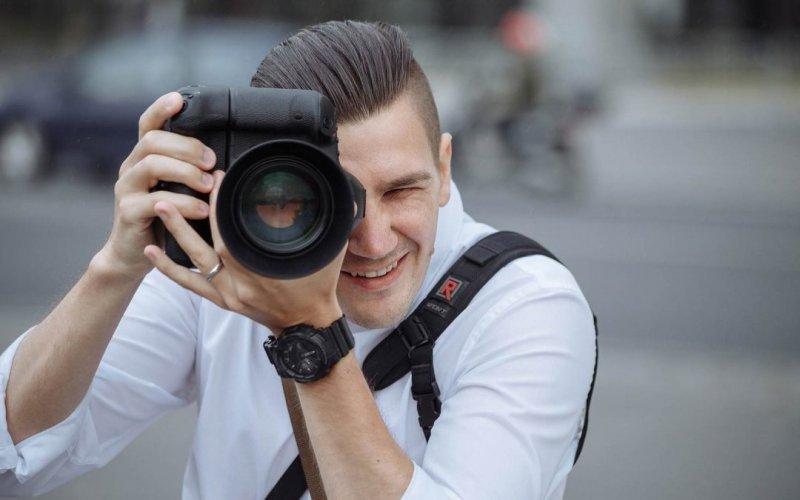 Советы по поиску фотографа в Одессе при помощи girko.net