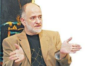 Александр Ройтбурд: «Хочу, чтобы в Одессе можно было снимать кино о Риме и Париже»