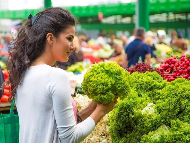 Ранние овощи: как выбрать и очистить от нитратов?