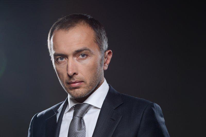 Председатель правления Ощадбанка Андрей Пышный стал банкиром года