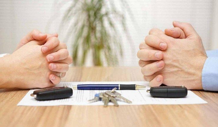 Советы при расторжении брака и лишении родительских прав