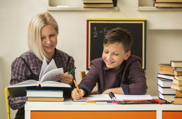 Как подобрать репетитора для ребенка?