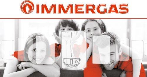 Газовые котлы IMMERGAS – новинка UniDim