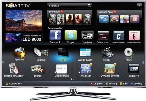 Весь мир на экране: преимущества телевизоров с поддержкой Wi-Fi