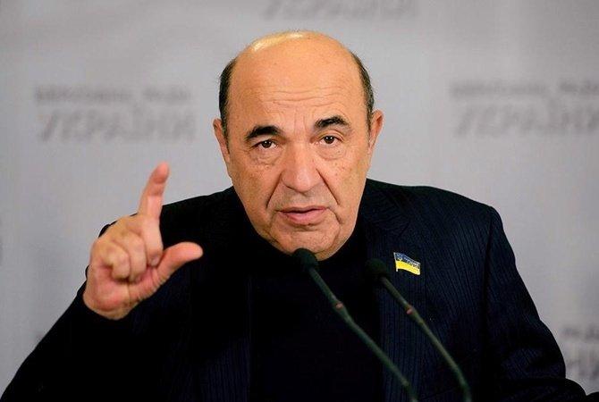 Мнение: «Если у депутатов Оппозиции есть совесть, пусть сложат мандаты…»