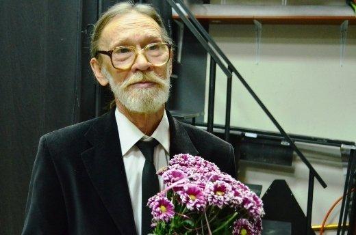 Сегодня у виртуозного одесского джазового пианиста день рождения (ВИДЕО — добавлено)