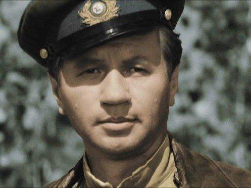 Сегодня день памяти легендарного украинского актера, режиссера и сценариста Леонида Быкова (ВИДЕО)