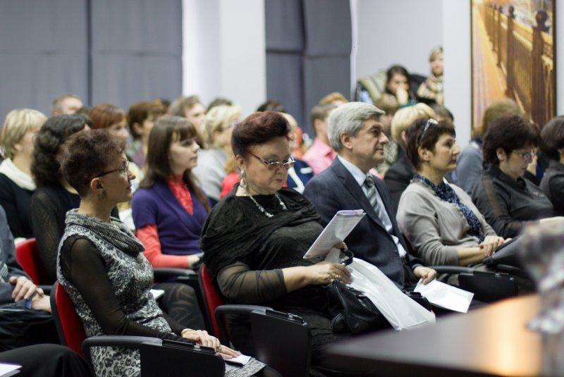 В Одессе обсудят насущные вопросы города и особенности  гештальт-терапии