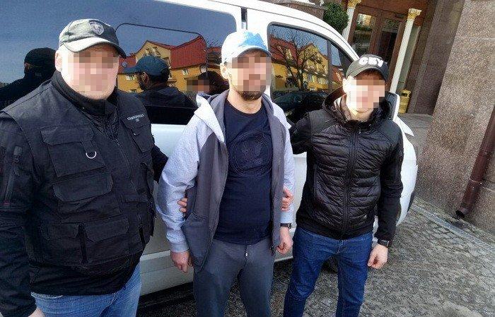 СБУ сорвало контроль грузинского «пахана» за одесскими уголовниками