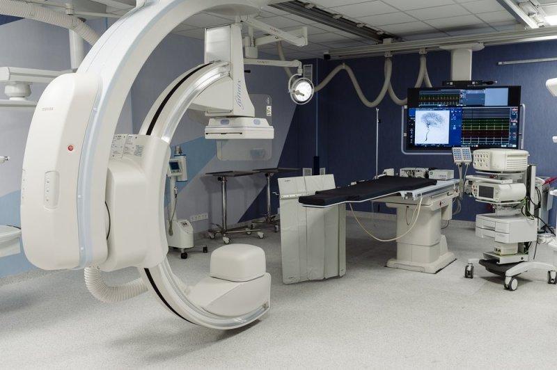 Уникальная клиника открылась в Одессе