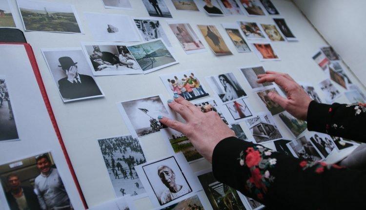 В Южной Пальмире появится масштабная фотоэкспозиция