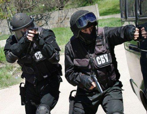 Часть Одесской области «захватят» спецназовцы и военные