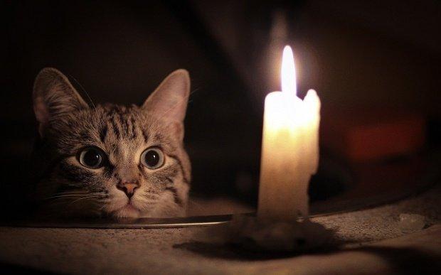 В Одессе снова отключат свет