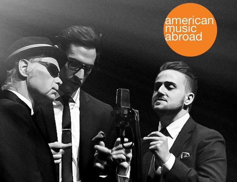 Американская музыка в Одесской филармонии