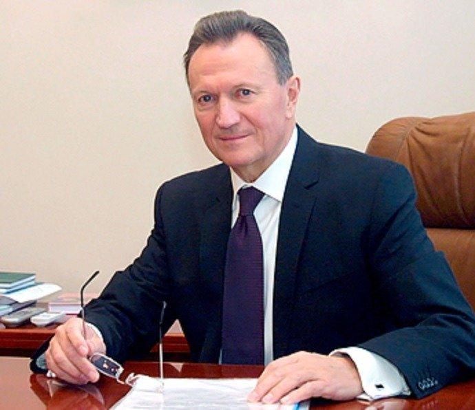 Ректора одесского медина из-за коррупции отстранили от должности
