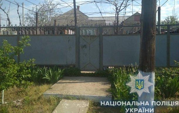 В Одесской области пенсионер устроил стрельбу