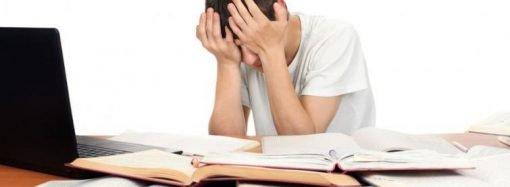 Как подготовиться к сдаче тестов ВНО без вреда для здоровья?