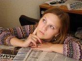 Ольга Симоненко