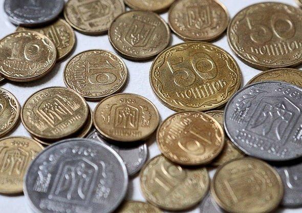 Как заработать на украинских монетах?
