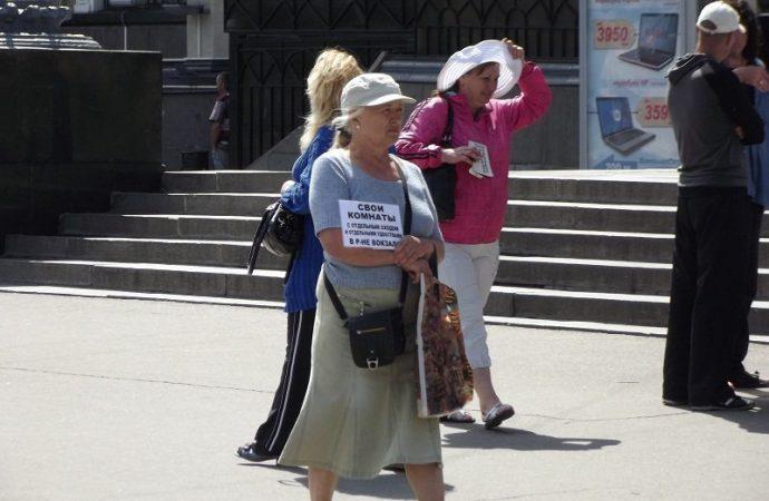 Сколько стоит пожить в Одессе летом?