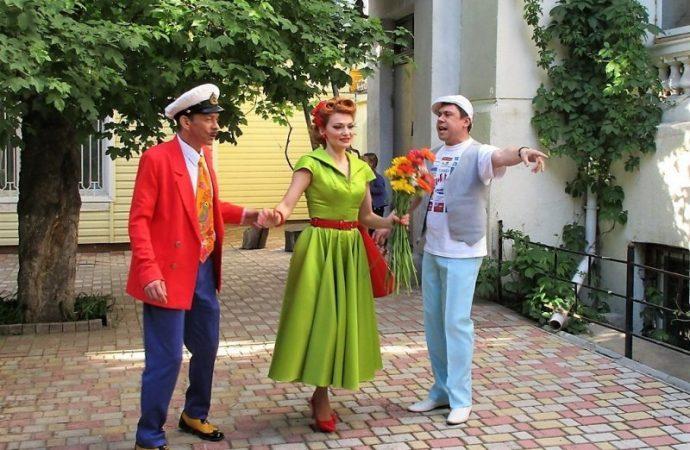 """Отрада сердца моего: """"Одесская жизнь"""" побывала на необыкновенной экскурсии"""