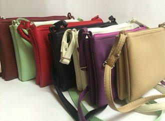 Как выбрать женскую сумочку и мужской портфель?