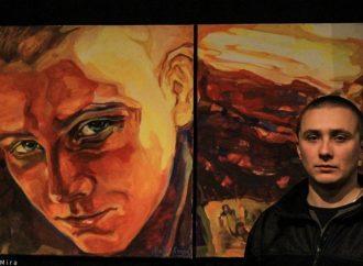 Сергей Стерненко: интервью с одесским активистом