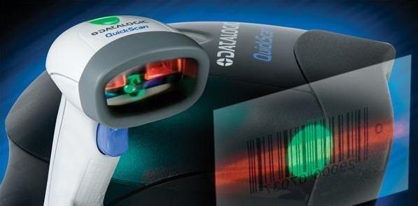Сканеры штрих-кодов и какой выбрать