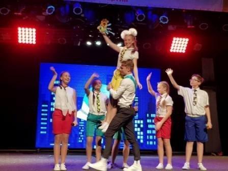 Как школьники насмешили мэра Одессы (ФОТО)