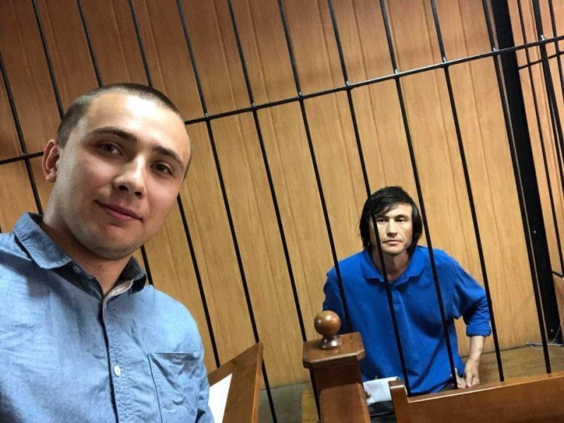 Дело Стерненко: суд избрал меру пресечения